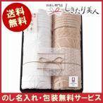 ショッピングお中元 お中元 お歳暮 【送料無料】極選 魔法の糸 今治製パイル綿毛布2P (AI-25020)