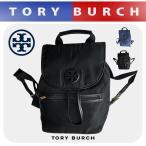 トリーバーチ TORYBURCH バッグ カバン NYLON FLAP ナイロンリュック リュックサック 73207