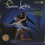 チャイコフスキー:バレエ組曲「白鳥の湖」
