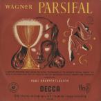 ワーグナー:「パルジファル」(全曲)'51バイロイト音楽祭録音