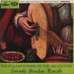 18世紀イタリア学派の音楽/マルチェッロ,ダッラーバコ,アルビノーニ,ヴィヴァルディ,ボンポルティ