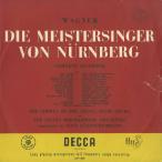 ワーグナー:ニュルンベルクのマイスタージンガー(全曲)
