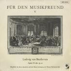 ベートーヴェン:八重奏曲Op.20