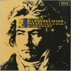 <中古クラシックLPレコード>ベートーヴェン:ピアノ・ソナタ29番Op.106「ハンマークラヴィア」/V.アシュケナージ(pf)/英DECCA:SXL 6335