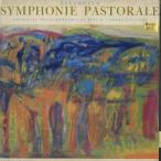 <中古クラシックLPレコード>ベートーヴェン:交響曲6番Op.68「田園」/A.クリュイタンス指揮ベルリンpo./仏VSM:CVA 665