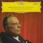 <中古クラシックLPレコード>ブラームス:交響曲1番Op.68/K.ベーム指揮ベルリンpo. M.シュヴァルベ(vn)/独DGG:138 113 SLPM