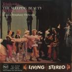 チャイコフスキー:眠りの森の美女(ハイライト)/P.モントゥー指揮ロンドンso./英RCA:SB 2013