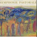 ベートーヴェン:交響曲6番Op.68「田園」/A.クリュイタンス指揮ベルリンpo./仏VSM:ASDF 665