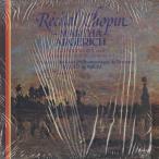 ショパン:ピアノ協奏曲1番,マズルカ,スケルツォ3番/M.アルゲリッチ(pf)W.ロヴィツキ指揮ワルシャワpo.