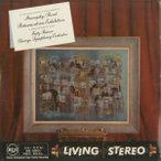 <中古クラシックLPレコード>ムソルグスキー:展覧会の絵(ラヴェル編)/F.ライナー指揮シカゴso./英RCA:SB 2001