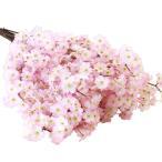 桜 造花 ディスプレイ 桜の大枝 M 3842 12本入 桜の枝 シルクフラワー