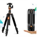 カメラ用三脚 ビデオカメラ三脚  軽量 一眼レフ三脚