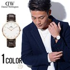 腕時計 ウォッチ メンズ  ビジネス カジュアル 本革レザーベルト