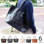 【12/6まで週末限定セール中】 トートバッグ メンズ トートバック レザー 革 鞄 トートバック 無地 シンプル バッグ A4 大容量 かばん カバン