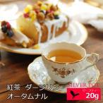 紅茶 ダージリン オータムナル 2020年 ゴパルダラ茶園 FTGFOP1  Clonal / Autumn Wonder Tea GOLD 20g