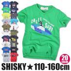 半袖Tシャツ 半袖シャツ Tシャツ コットン 丸首 クルーネック トップス こども 子ども 男女兼用 ユニセックスの画像