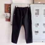 【期間限定ポイント10倍】Re made in tokyo japan アールイー British Wool Ankle PTS 2 colors