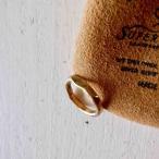 The Superior Labor シュペリオールレイバー brass fine ring