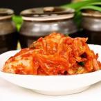 手作りキムチ専門店 フルーツキムチ 白菜キムチ カット2.5kg(500g×5個) 甘口