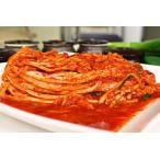手作りキムチ専門店 フルーツキムチ 白菜キムチ かぶ・ポギ 5kg(500g×10個) (甘口)