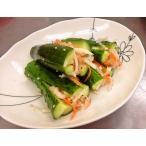 胡瓜キムチ(辛くない オイキムチ フルーツ入りヤンニム) 1kg(業者様特価販売SG5K)(税込)
