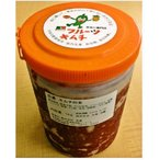 キムチの素 キムチ5kg以上作れる 濃厚な素 プラ容器入り 簡単キムチレシピー 1kg
