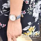 レディース腕時計 nattito ダニー 小 AB005  ファッシ