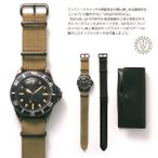 腕時計 メンズ ミリタリー 軍モノ ヴァーグウォッチ VAGUE WATCH ブラックサブ BLK SUB