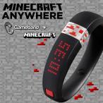 マインクラフト マイクラ MINECRAFT グッズ Gameband ゲームバンド 腕時計 Sサイズ Lサイズ