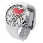 o.d.m オーディーエム DD134 odm+ Keith Haring DD134-11 DD134-12 キースへリング 腕時計