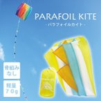 Leaflets PARAFOIL KITE パラフォイル カイト 凧揚げ お正...
