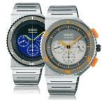 腕時計 メンズ セイコー SEIKO クロノグラフ GIUGIARO DESIGN 限定モデル SPILIT SCED021 SCED023 ジウジアーロ 数量限定
