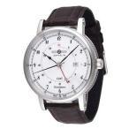 GMT腕時計「ノルドスタン」シリーズ ホワイトデー