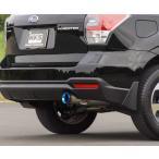 HKS フォレスター SJ5 マフラー RS(Titan) リーガマックスプレミアム 32018-AF015 エッチケーエス 条件付き送料無料