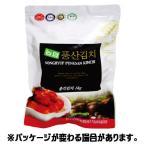 【冷蔵】農協大根キムチ 1kg <韓国キムチ・本場キムチ>