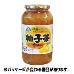 『アシ』蜂蜜柚子茶(ゆず茶) 1kg <韓国伝統茶・韓国健康茶>