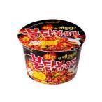 『三養(サムヤン)』ブルダック炒め麺CUP