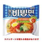 『八道(パルト)』パルトビビン麺 <韓国ラーメン>