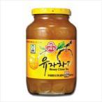★激安★『オトギ(オットギ)』蜂蜜柚子茶(ゆず茶) 1kg(■BOX 9入)