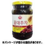 『オトギ(オットギ)』蜂蜜なつめ茶 500g