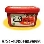 『スンチャン』コチュジャン 1kg <韓国調味料・韓国味噌・韓国みそ>