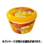 『ヤンバン』蜂蜜カボチャお粥 285g <韓国おかゆ・非常食・災害対策>