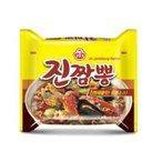 Yahoo!韓国食品辛国のキムチ物語 『オトッギ』ジンチャンポン<韓国ラーメン>新商品