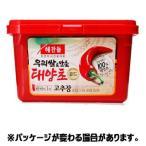 『bibigo』コチュジャン 3kg <韓国調味料・韓国味噌・韓国みそ>