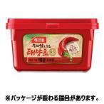 『ヘチャンドル』辛いコチュジャン 1kg <韓国調味料・韓国味噌・韓国みそ>