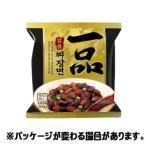 『八道(パルト)』一品ジャジャン麺 <韓国ラーメン>