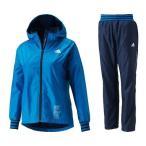 アディダス レディース ウインドブレーカ上下セット adidas W 24/7 ウインドブレーカージャケット&パンツ BWT00 (AZ8405) & BWT01 (AZ8402) ブルー