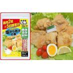 保存料無添加 塩からあげの素下味調味料 1袋 鶏肉2枚×5回調理分