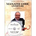 manatee lyric overtureの画像