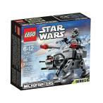 LEGO レゴ スターウォーズ マイクロファイター